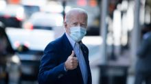 Biden's lead doubles to 10 points in new Fox News poll