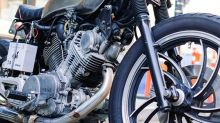 Why Harley-Davidson, Inc.'s (NYSE:HOG) High P/E Ratio Isn't Necessarily A Bad Thing
