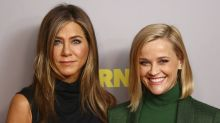 Reese Witherspoon and Jennifer Aniston interview turned tense over #MeToo questions, writer says