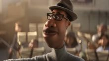 'Soul' Trailer: Pixar Sneaks 'Parting Ways' Song from Studio's First Black-Led Feature
