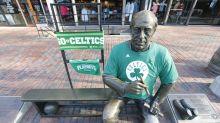 WATCH: Red Auerbach's Celtics victory cigar-smoking ritual origin story