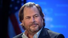 Salesforce CEO calls coming job cuts 'part of running business in a successful way'