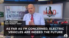 Cramer's Exec Cut: Top CEOs reveal how technology is disr...