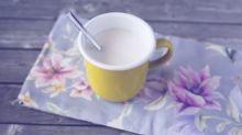"""Le """"moon milk"""" : la nouvelle boisson pour des nuits paisibles ?"""