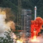 China eyes July 20-25 launch for Mars rover