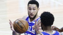 'So afraid': Ben Simmons torched after brutal NBA playoff defeat