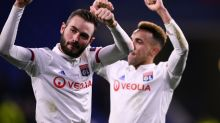 Tousart gives Lyon edge against below-par Ronaldo and Juventus