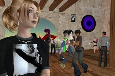 Second Life CTO resigns to seek third life
