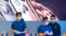 Why Apple's coronavirus caution is nothing like last year's China warning: Morning Brief