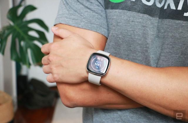 Google will likely win EU approval for its $2.1 billion Fitbit deal