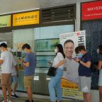 More than 600,000 vote in Hong Kong's pro-democracy primaries