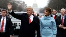 NFL owners contributed millions to President Trump's inauguration