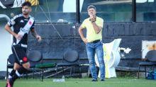 Renato Gaúcho fica 'satisfeito' com o desempenho do Grêmio