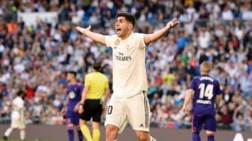 Real Madrid: Zinedine Zidane addresses Liverpool interest in Marco Asensio amid talk of summer exit