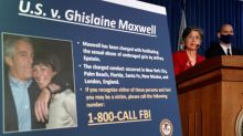 Ghislaine Maxwell fails to block release of documents, obtain gag order: U.S. court rulings