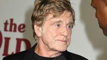 Robert Redford se arrepiente de haber anunciado su retirada del cine