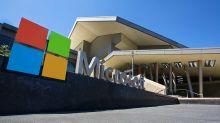Microsoft Gets Bullish Report On Cloud Computing, Cash Return Prospects