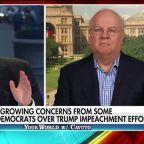 Karl Rove on Democratic efforts to impeach Trump