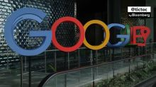 Google Hushes China Memo
