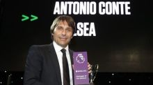 Chelsea's Conte named Manager of the Year - LMA