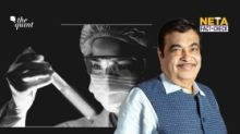 Gadkari Says Corona an Artificial Virus, But Where's The Evidence?