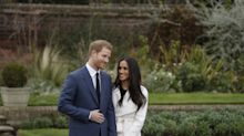 Prince Harry and Meghan Markle: No plans for a bank holiday for royal wedding