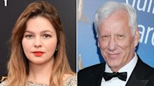 Amber Tamblyn Writes an Open Letter to James Woods After He Denied Trying to Pick Her Up When She Was 16