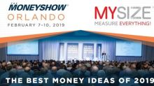My Size to Showcase Mobile Measurement Technologies for Retailers at The MoneyShow Orlando