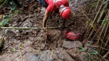 Brumadinho: bombeiros localizam corpo na área do almoxarifado da Vale
