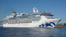 Coral Princess passenger dies of coronavirus in hospital after disembarking delay: Daughter