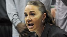 Hiring Becky Hammon to head coaching job will shake up NBA. Is now the time it will happen?
