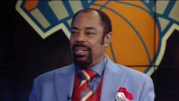 The life, legacy and wardrobe of Walt Frazier