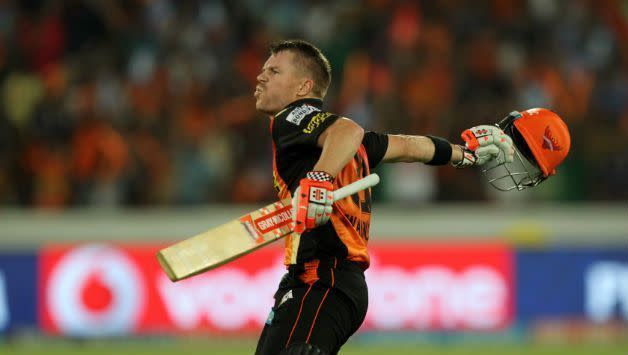 Warner is one of the most successful overseas players in IPL history.