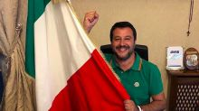 """Olimpiadi Milano-Cortina, Salvini: """"Mi spiace che qualcuno si sia sfilato"""""""