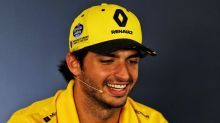 Sainz to replace Alonso at McLaren in 2019