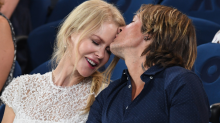 Keith Urban says wife Nicole Kidman is a 'maniac in bed'