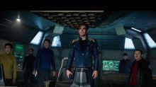 'Star Trek Beyond' FinalTrailer Rushes Into Action