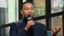 John Legend Stresses The Importance Of Talking About Unconscious Bias