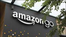 Amazon eröffnet Supermarkt ohne Kassen