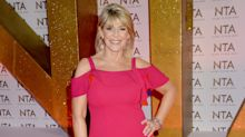 Ruth Langsford recalls fighting sexism and threatening a co-worker early in her career