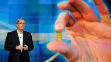 Former Intel chief Paul Otellini dies