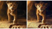 'O Rei Leão': designer faz sucesso misturando remake e animação original