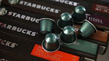 Nestle Sees $250 Million Boost for Starbucks Products