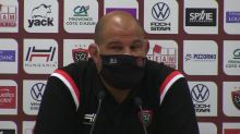 Rugby - Top 14 - Toulon : Collazo : «Un match qu'on s'est rendu compliqué»
