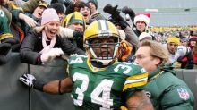 Former Green Bay Packers star charged with slapping daughter