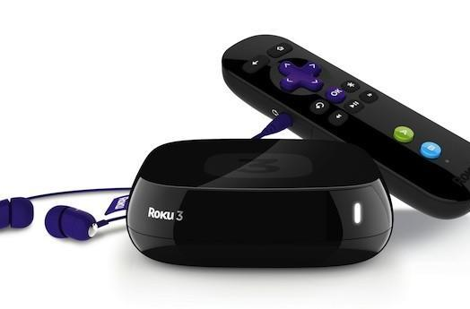 Roku 3 finally goes on sale in Canada for $110