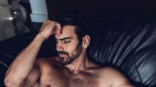 12 fotos del modelo Nyle DiMarco que te alegrarán el día