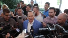 Scott Boras compares the Marlins to a pawn shop after cost-cutting moves