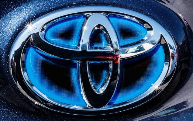 Toyota Partners with AI Start-Up to Develop Service Robots