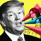 Comics Blast White House Correspondents' Association for Caving to Trump: 'Sad Day for Jokes'